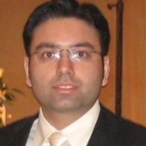 Farhan Abbas