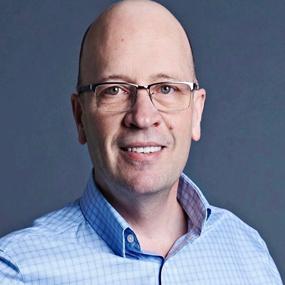 Mark Zwicker