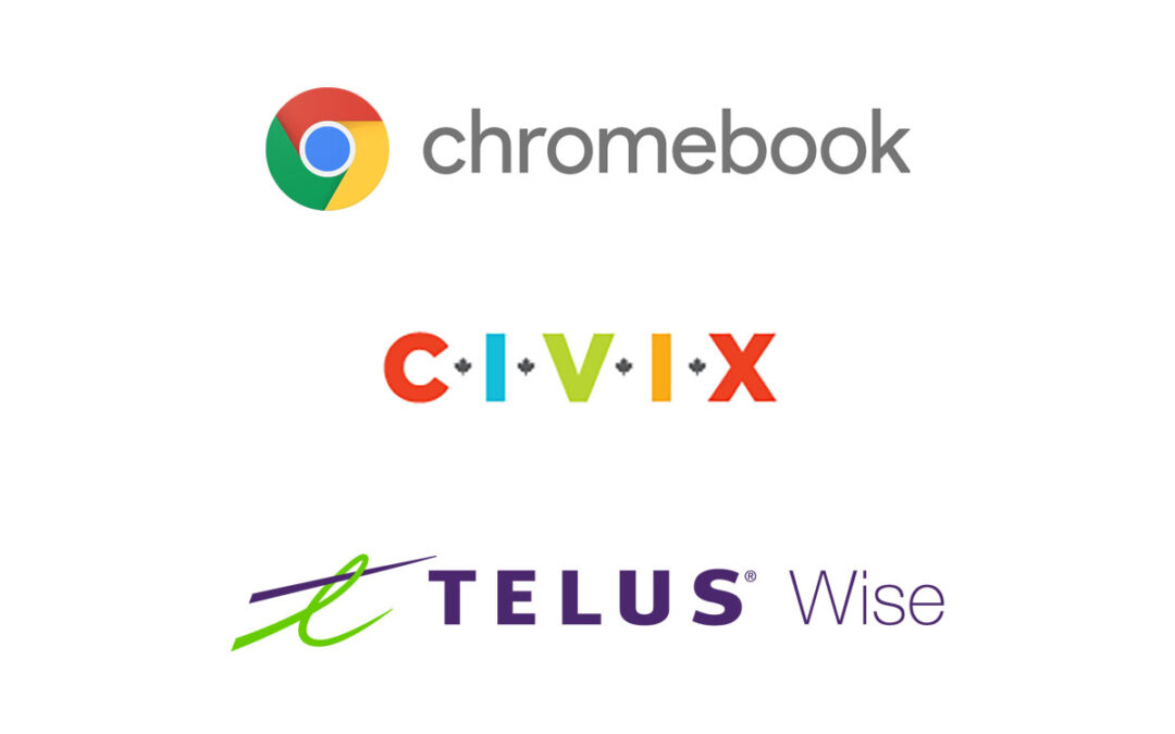 New Content Partners for ComKids